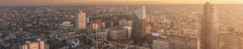 Grattacieli Milano