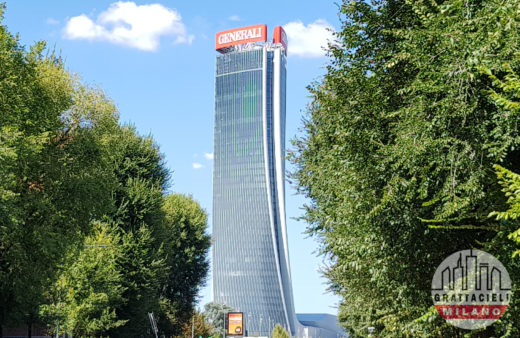 Torre Hadid - Generali