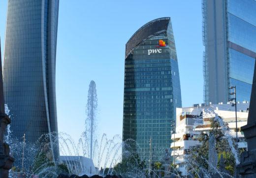 Torre PwC (Libeskind)