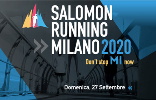Salomon Running Milano 2020