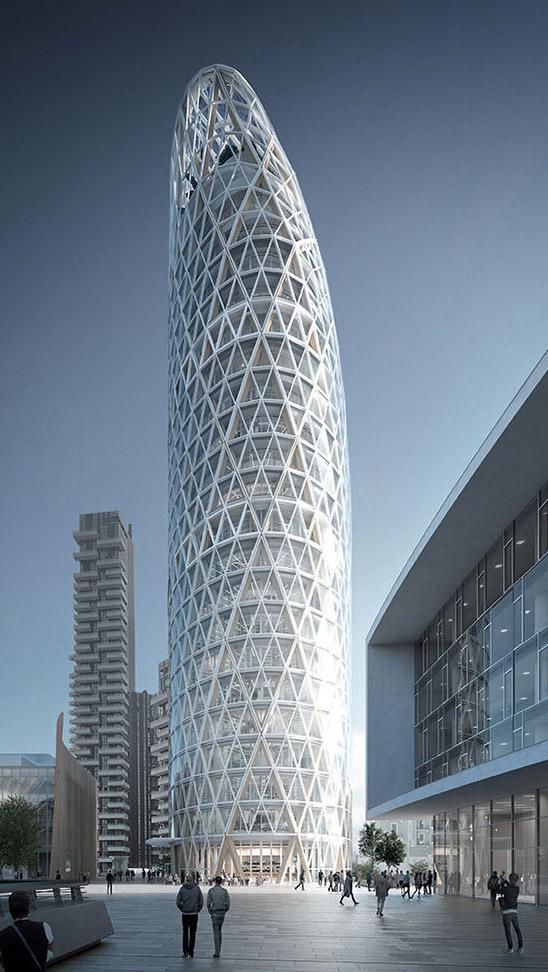 Unipol Tower